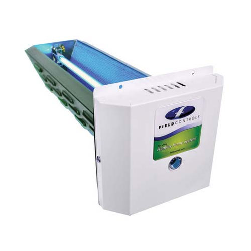 Photo Catalytic Air Purifier Duo-2000