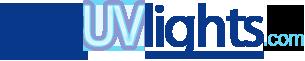 BuyUVLights.com Logo