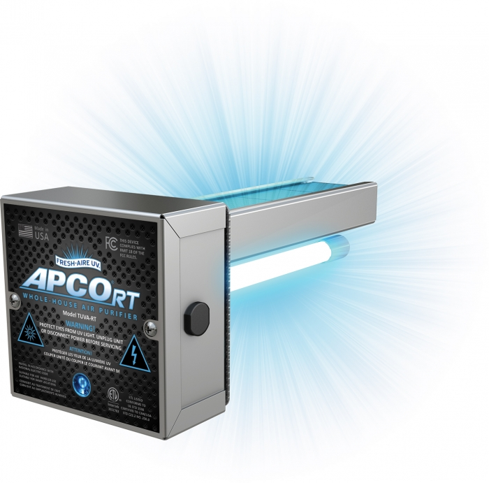 APCO UV - Ultraviolet Air Purifier